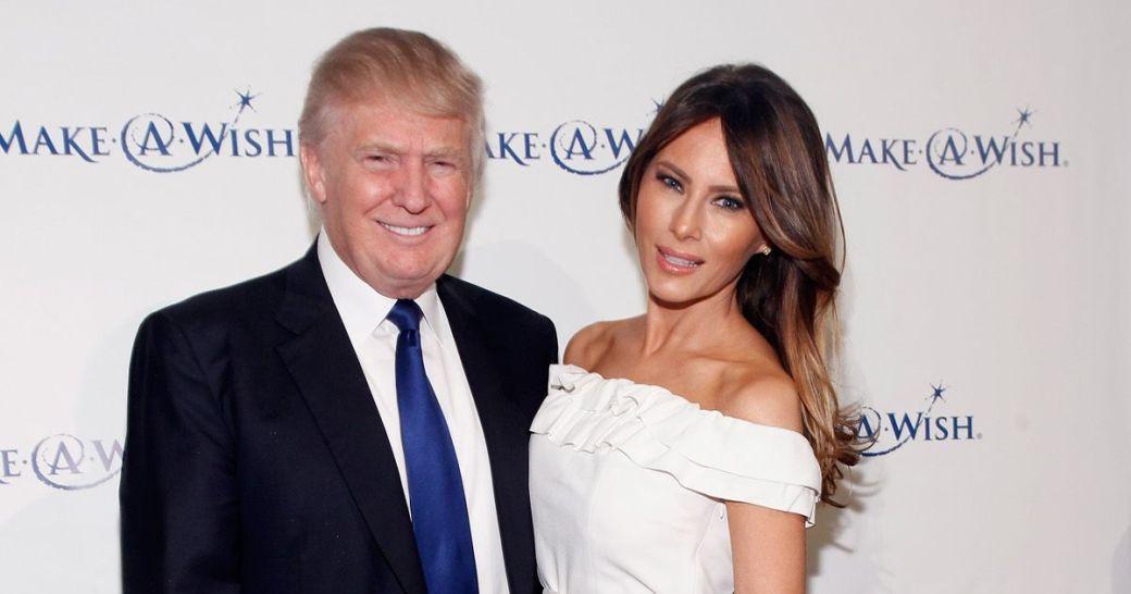 Donald-Trump-and-Melania-Trump