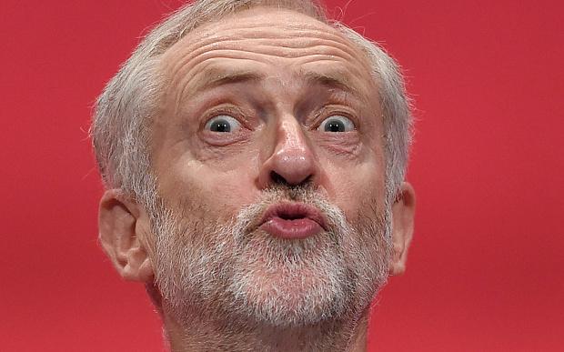 Corbyn